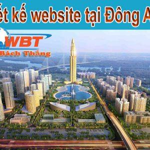 Thiết Kế Website Tại Đông Anh Giá Rẻ