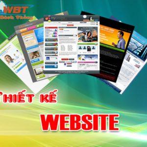 Thiết Kế Website Tại Hoàng Mai