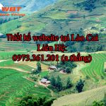 Thiết Kế Website Tại Lào Cai Uy Tín Chuyên Nghiệp Giá Hợp Lý