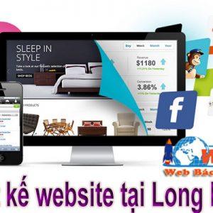Thiết Kế Website Tại Quận Long Biên Chuyên Nghiệp