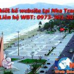 Thiết Kế Website Tại Nha Trang Chuẩn Seo Chuyên Nghiệp Giá Rẻ