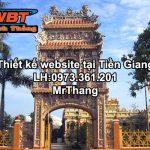Thiết Kế Website Tại Tiền Giang Chất Lượng đặt Lên Hàng đầu.