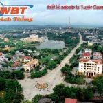 Thiết Kế Website Tại Tuyên Quang Chuyên Nghiệp, Nhanh Gọn Và Uy Tín