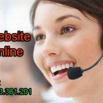 Thiết kế website tư vấn online uy tín và chuyên nghiệp