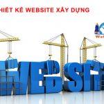 Thiết Kế Website Xây Dựng Chuyên Nghiệp Nhất Việt Nam