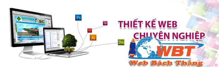 Thiết kế website tại quảng bình chuẩn SEo