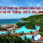 Thiết Kế Website Tại Khánh Hòa Giá Rẻ Chuẩn Seo