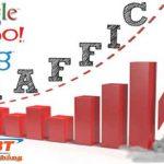 Traffic là gì? Tầm quan trọng của traffic đối với SEO là gì?