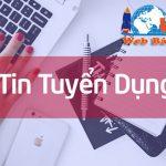 Tuyển Dụng Thực Tập Sinh Marketing Online Kinh Doanh Tại Hà Nội