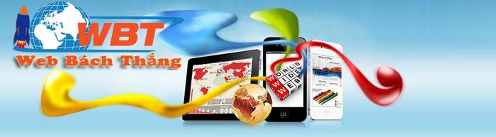 Thiết kế website tại vĩnh long giá rẻ