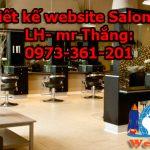 Quy Trình THIẾT KẾ Website Công Ty Luật Giá Rẻ