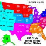 Mã Zip Code Là Gì? Cách Để Xác Định Mã Zip Code Như Thế Nào ?