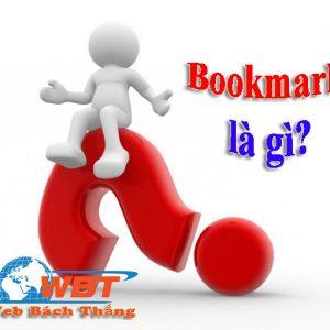 Bookmark Là Gì