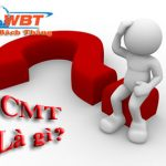 CMT là gì? CMT nghĩa là gì? Giải thích nghĩa của từ cmt?