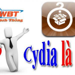 Cydia Là Gì