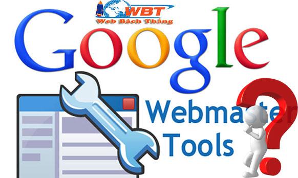 google webmaster tool là gì