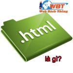 HTML Là Gì? Tầm Quan Trọng Của Nó Trong Website Như Thế Nào