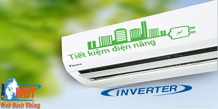 inverter là gì ?