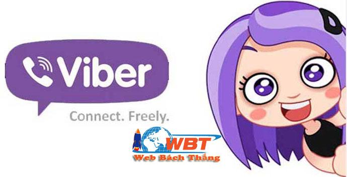 lợi ích của Viber