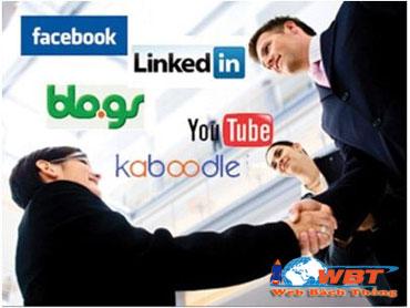 Quảng cáo theo mạng lưới trên Internet