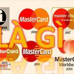 Mastercard Là Gì? Thẻ Mastercard Dùng Như Thế Nào