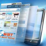 Thiết Kế Website Phiên Bản Mobile Chuyên Nghiệp Chuẩn Seo Giá Rẻ