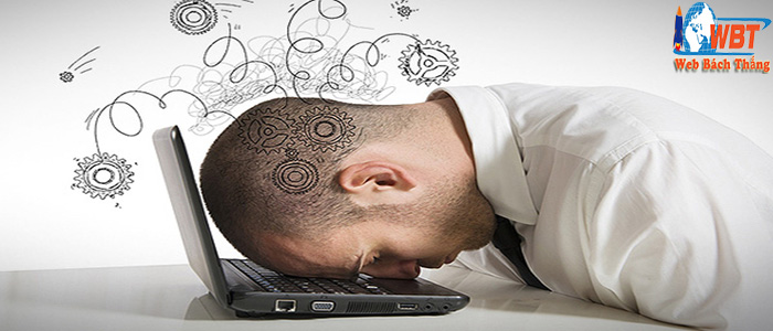 Bệnh stress là gì ?