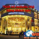 Thiết Kế Website Nhà Hàng Khách Sạn Uy Tín Chuẩn Seo 100%