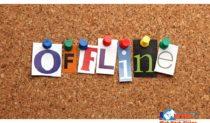 Offline Là Gì