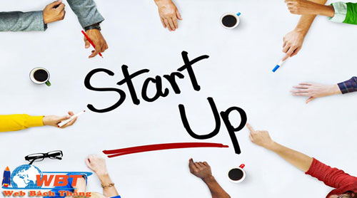 startup là gì? và những điều cần quan tâm về startup