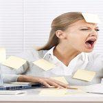 Triệu Chứng Stress Là Gì ?