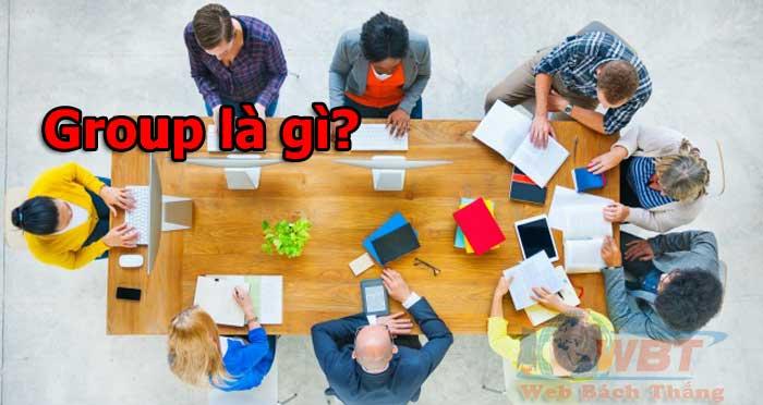 group là gì
