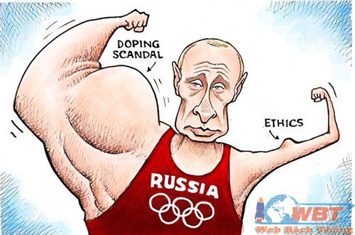 tại sao doping lại bị cấm
