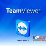 Hướng dẫn cách sử dụng teamviewer theo cách đơn giản nhất