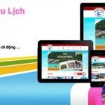 Làm Website Du Lịch Chuẩn Seo Chuyên Nghiệp Giá Rẻ