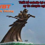 Thiết Kế Website Tại Sóc Sơn Chuẩn Seo Chuẩn Di động