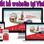 Thiết kế website tại Vinh giá tốt chuyên nghiệp uy tín