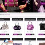Thiết kế website bán túi xách online đẹp giá rẻ bậc nhất