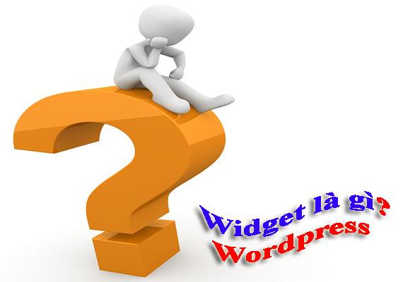 Widget Là Gì?