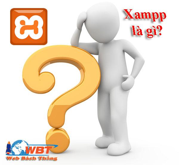 xampp là gì