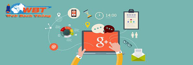 tác dụng trong SEO của Google plus là gì