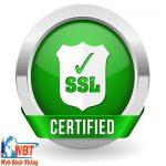 SSL Certificate Là Gì ?