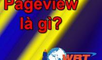 Pageview Là Gì