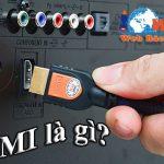 HDMI là gì? Cấu tạo và nguyên lý hoạt động của cổng HDMI là gì?