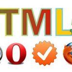 HTML5 Là Gì? Những Tính Năng Mới Về HTML5 Là Gì?