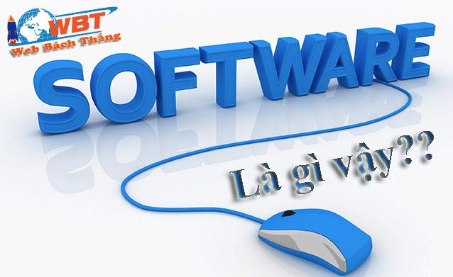 software là gì