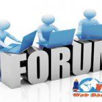 Thiết kế website diễn đàn – Forum chuyên nghiệp nhất