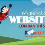 Thiết Kế Website Nhanh Giá Tốt Uy Tín Chuẩn Mobile Nhất