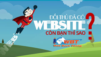 Thiết Kế Website Nhanh Chuyên Nghiệp Giá Rẻ