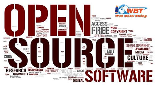 Những điều bạn nên biết về mã nguồn mở là gì?